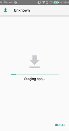 《(原创)基于Android 8.1之PackageInstaller源码分析(一)》