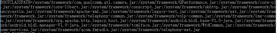 《(原创)PackageManagerService启动流程分析(上)》