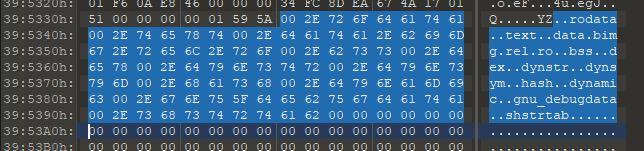 《(原创)Odex文件二进制分析》