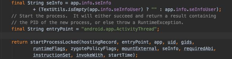 《(原创)基于Android R之ContentProvider分析》